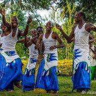 Beeindruckende Dance Moves